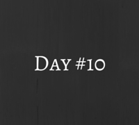 day 10